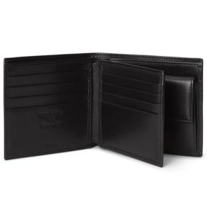 PORTE-MONNAIE HOMME Bentley wallet with Coin Case